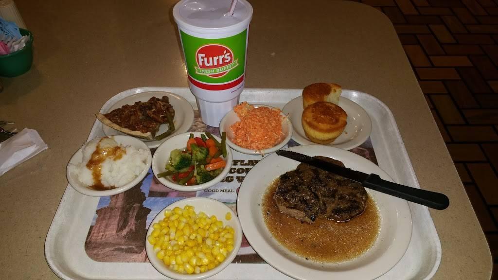 Furrs Fresh Buffet   restaurant   3233 Alta Mere Dr, Fort Worth, TX 76116, USA   8177320422 OR +1 817-732-0422
