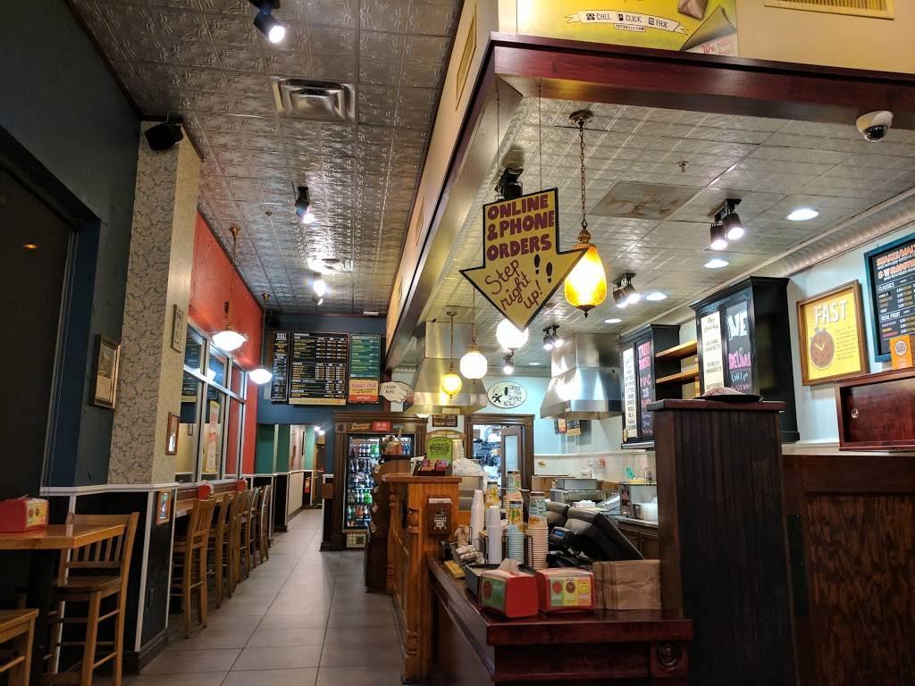 Potbelly Sandwich Shop | restaurant | 6490 Dobbin Center Way, Columbia, MD 21045, USA | 4432830373 OR +1 443-283-0373