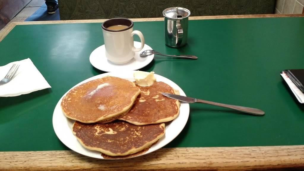 International coffee | restaurant | 59-32-59-34 Myrtle Ave, Ridgewood, NY 11385, USA
