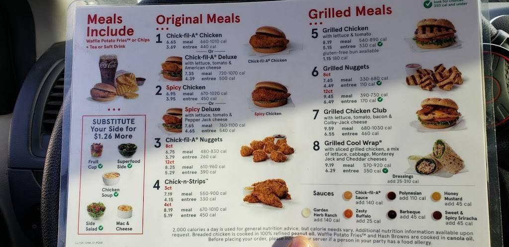 Chick-fil-A Lagniappe Village | restaurant | 1116 E Admiral Doyle Dr, New Iberia, LA 70560, USA | 3372559843 OR +1 337-255-9843