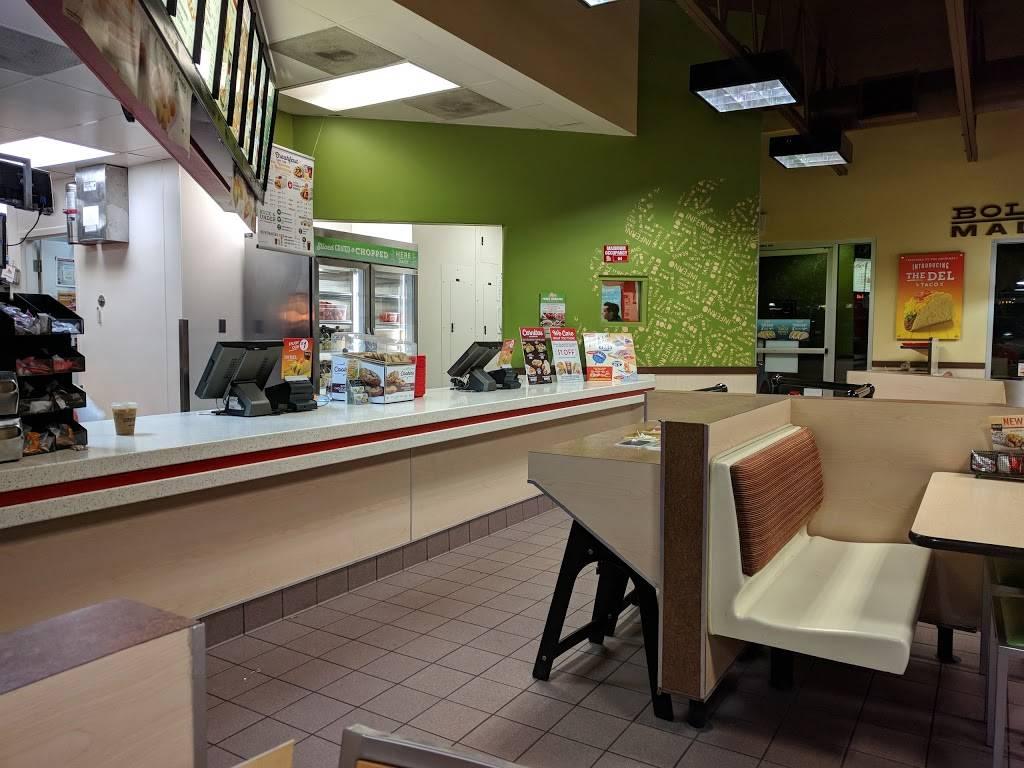 Del Taco | meal takeaway | 1020 Rosecrans Ave, Fullerton, CA 92833, USA | 7145261433 OR +1 714-526-1433