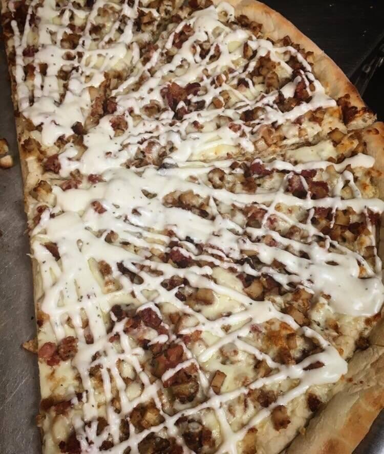 Pino's Pizzeria & Family Restaurant | restaurant | 51 Burnett Blvd, Poughkeepsie, NY 12603, USA | 8453459913 OR +1 845-345-9913