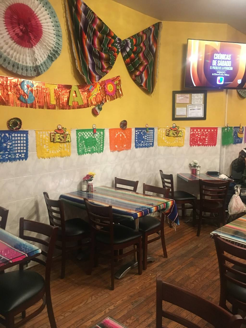 Sabor A Veracruz Restaurant | restaurant | 6415 Bergenline Ave, West New York, NJ 07093, USA | 2018687855 OR +1 201-868-7855