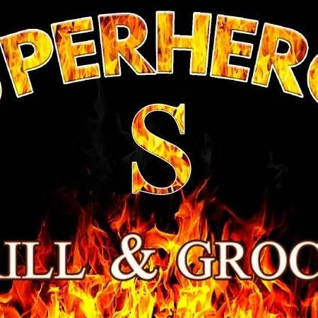 Superheros Grill & Grocery   restaurant   88-5 82nd Ave, Glendale, NY 11385, USA   7188478737 OR +1 718-847-8737