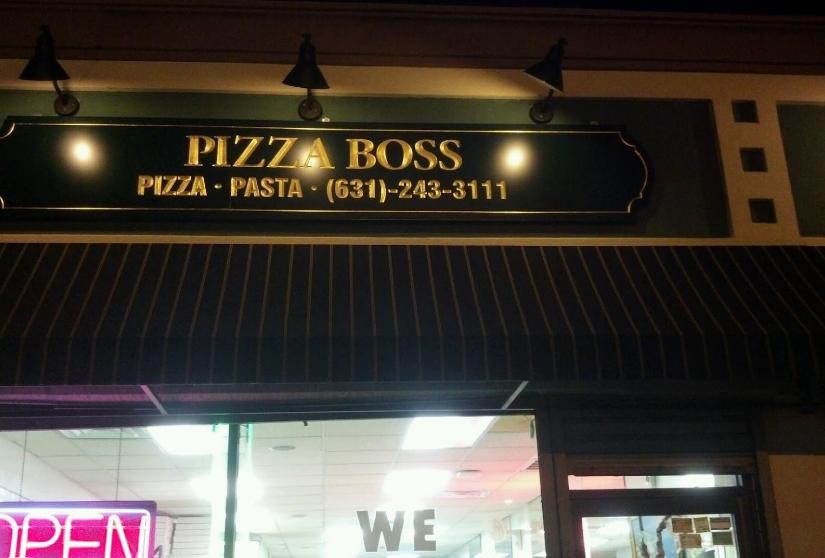 Johnny's Pizza Boss   restaurant   476 Grand Blvd, Deer Park, NY 11729, USA   6312433111 OR +1 631-243-3111