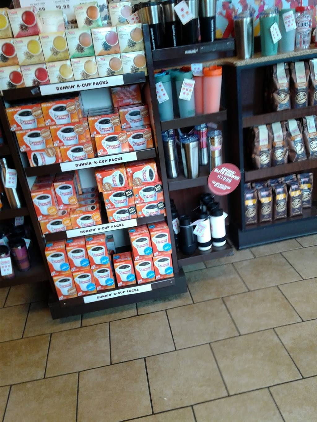 Dunkin Donuts | cafe | 4614 Calumet Ave, Hammond, IN 46327, USA | 2199315060 OR +1 219-931-5060