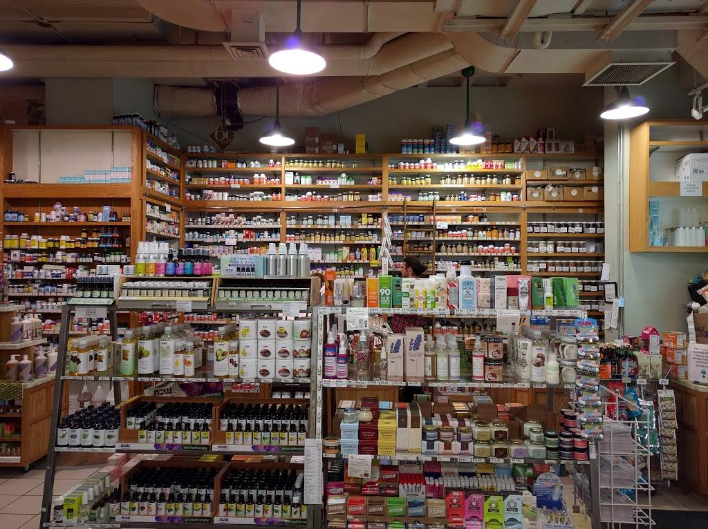 Perelandra Natural Food Center | restaurant | 175 Remsen St, Brooklyn, NY 11201, USA | 7188556068 OR +1 718-855-6068