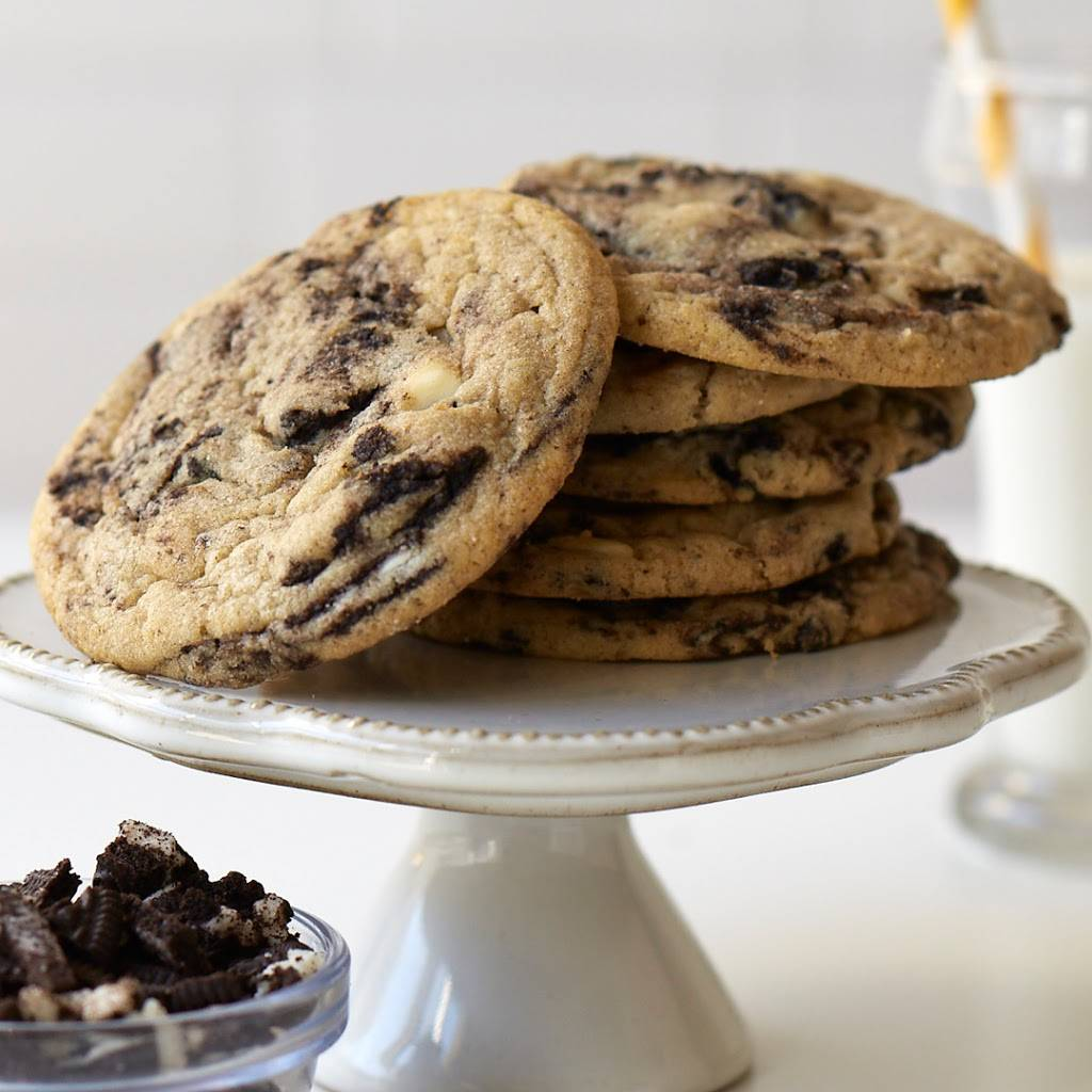 Great American Cookies | bakery | 1801 Beltline Rd SW, Decatur, AL 35601, USA | 2563401333 OR +1 256-340-1333