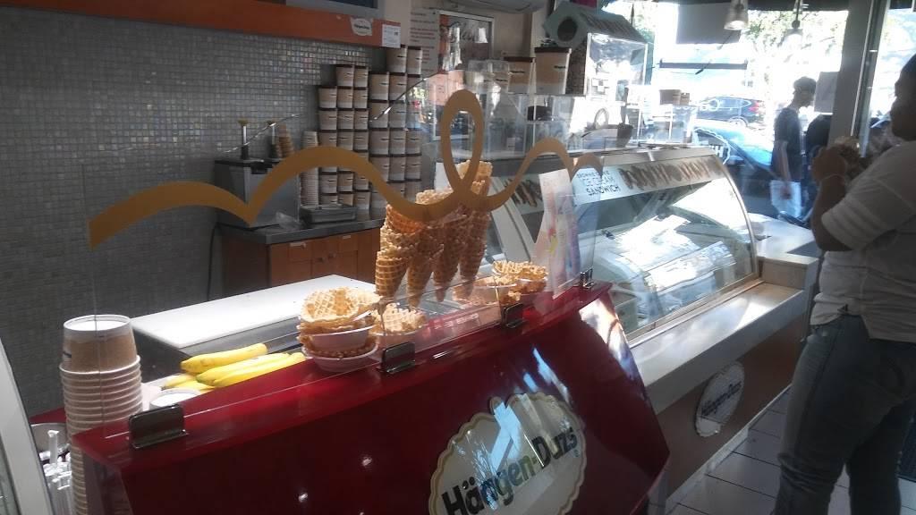 Haagen-Dazs | restaurant | 573 Grand Concourse, Bronx, NY 10451, USA | 6464637997 OR +1 646-463-7997