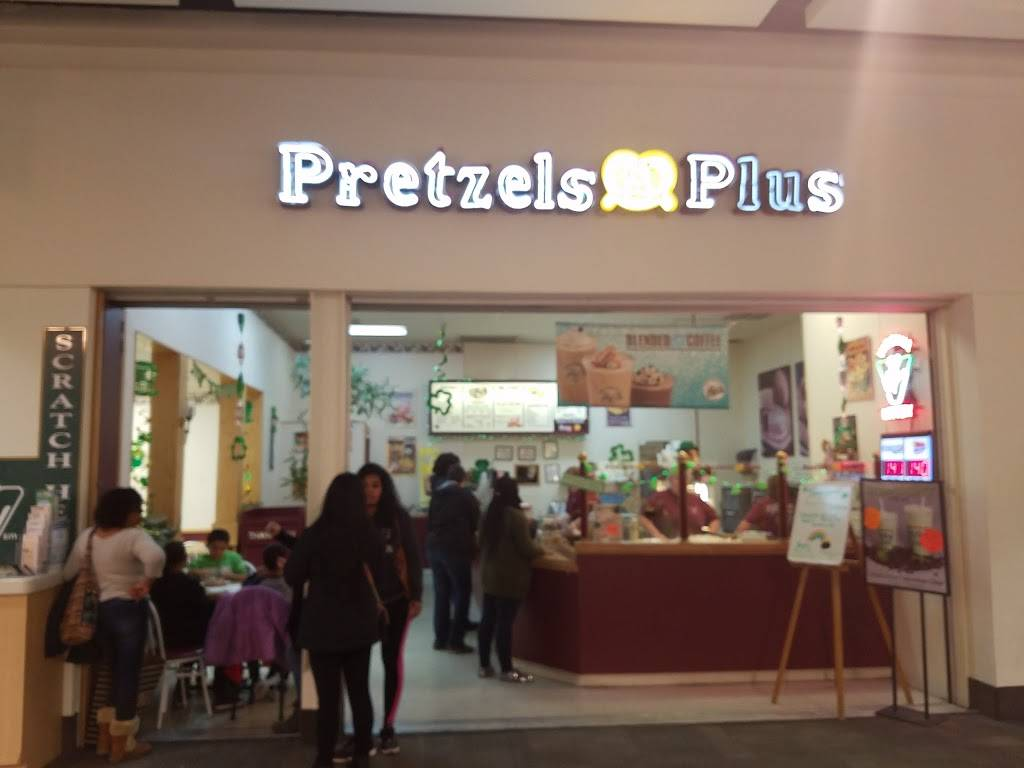 Pretzels Plus   bakery   4554 Virginia Beach Blvd, Virginia Beach, VA 23462, USA   7574904556 OR +1 757-490-4556