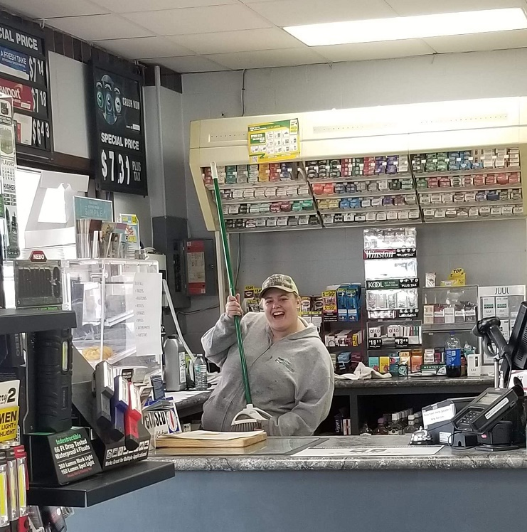 Cenex - Patch Grove (New Horizons) | meal takeaway | 12143 HWY 35, 133 North St, Patch Grove, WI 53817, USA | 6089942756 OR +1 608-994-2756
