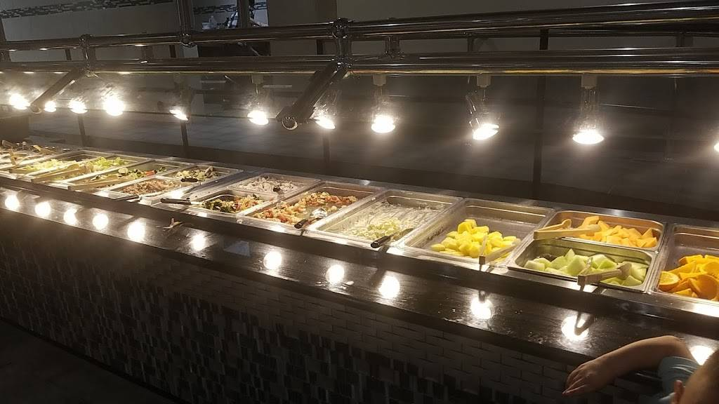 Buffet Texas Grill & BBQ | restaurant | 17575 Tomball Pkwy, Houston, TX 77064, USA | 3463143989 OR +1 346-314-3989