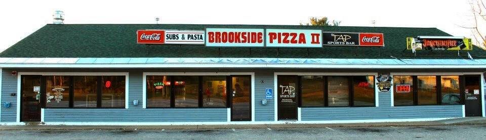 Brookside Pizza II | restaurant | 930 Laconia Rd, Belmont, NH 03220, USA | 6032676968 OR +1 603-267-6968
