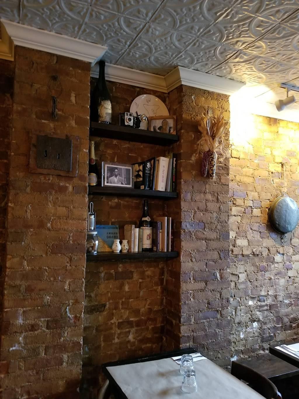 Il Passatore   restaurant   14 Bushwick Ave, Brooklyn, NY 11211, USA   7189633100 OR +1 718-963-3100