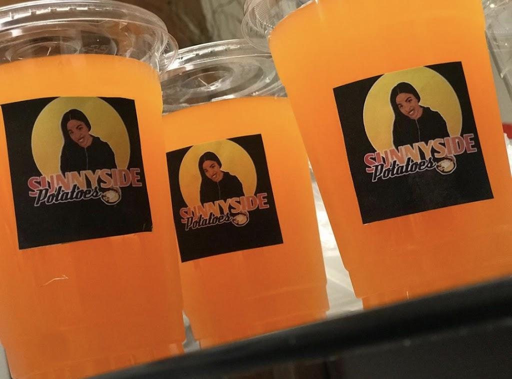 SunnySide Potatoes LLC | restaurant | 921 E Patapsco Ave, Baltimore, MD 21225, USA