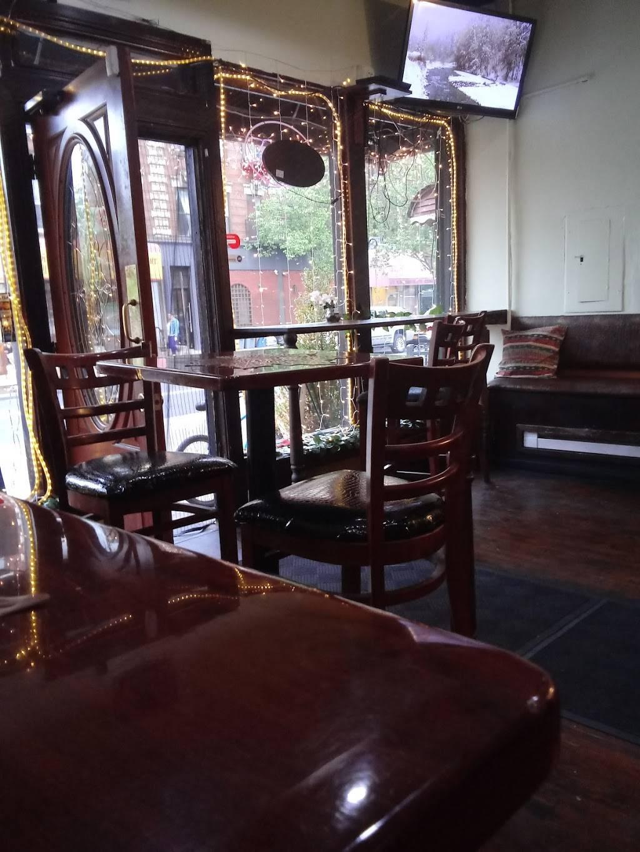 Magic Soul Food | restaurant | 320 Malcolm X Blvd, Brooklyn, NY 11233, USA | 3472953247 OR +1 347-295-3247
