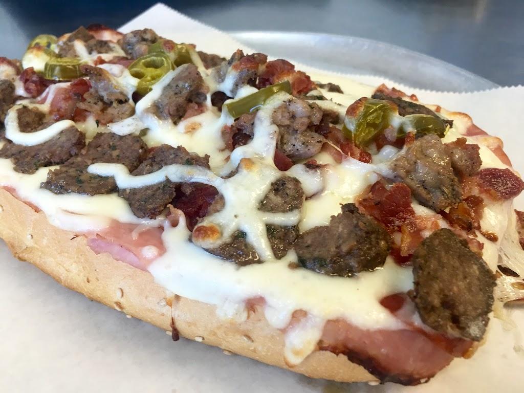 Francos Alpine Pizza | restaurant | 2103 Alpine Ave NW, Walker, MI 49544, USA | 6163617307 OR +1 616-361-7307