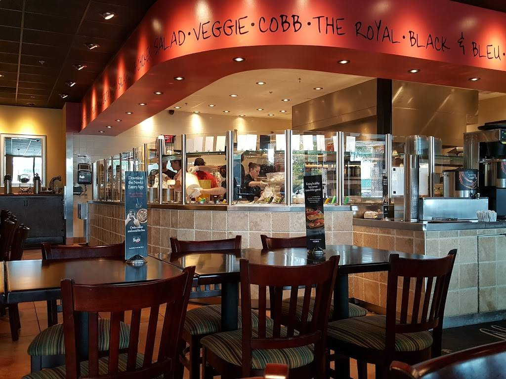 Newks Eatery | restaurant | 2613 Gulf to Bay Blvd #1650, Clearwater, FL 33759, USA | 7277266395 OR +1 727-726-6395