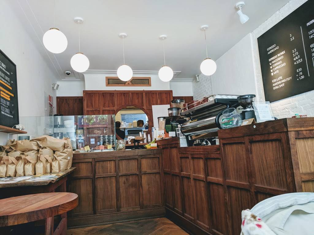 Northerly Coffee | cafe | 181 Havemeyer St, Brooklyn, NY 11211, USA | 7183881101 OR +1 718-388-1101