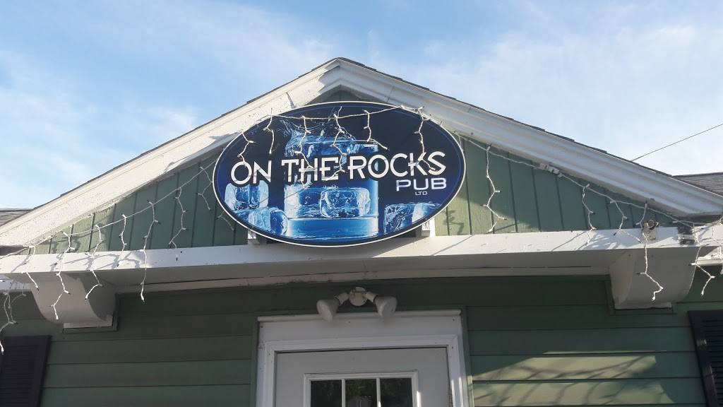 On The Rocks Pub | restaurant | 22 W Main St, Granville, NY 12832, USA | 5183455254 OR +1 518-345-5254