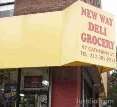 Ginos Pizza | restaurant | 81 Catherine St, New York, NY 10038, USA | 2129644533 OR +1 212-964-4533