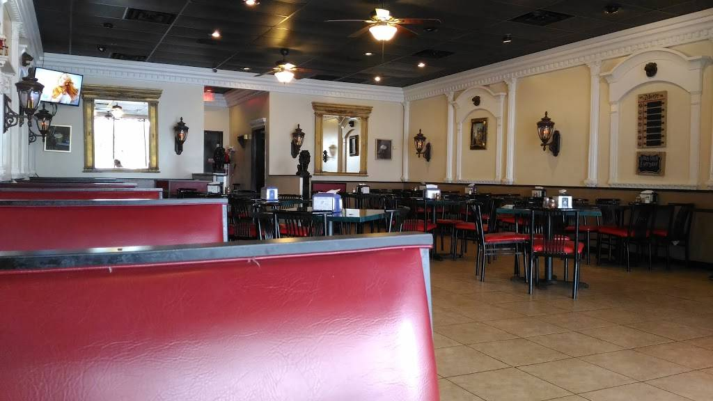 Luigis Pizza, Pasta & Seafood | restaurant | 2895 Main St, Newberry, SC 29108, USA | 8033216221 OR +1 803-321-6221