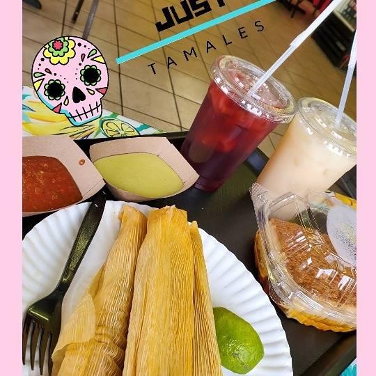 Just tamales   restaurant   1159 23rd Ave, Columbus, NE 68601, USA   4025648040 OR +1 402-564-8040