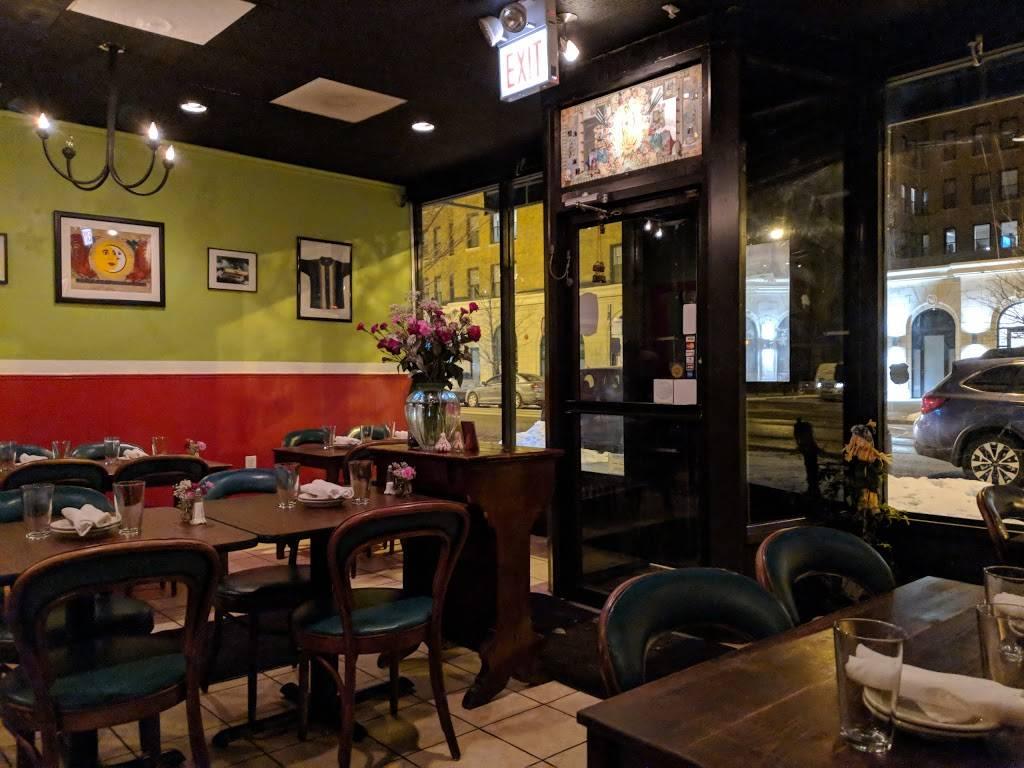 Kie-Gol-Lanee | restaurant | 5004 N Sheridan Rd, Chicago, IL 60640, USA | 8722419088 OR +1 872-241-9088