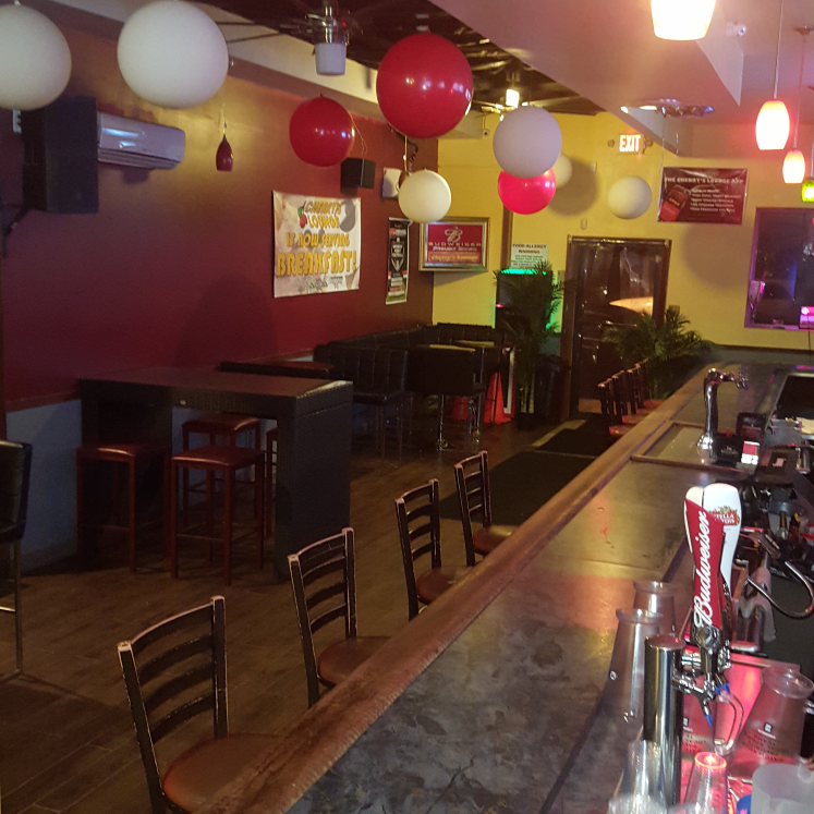 Cherrys Lounge | night club | 102 Martin Luther King Dr, Jersey City, NJ 07305, USA | 2013323178 OR +1 201-332-3178