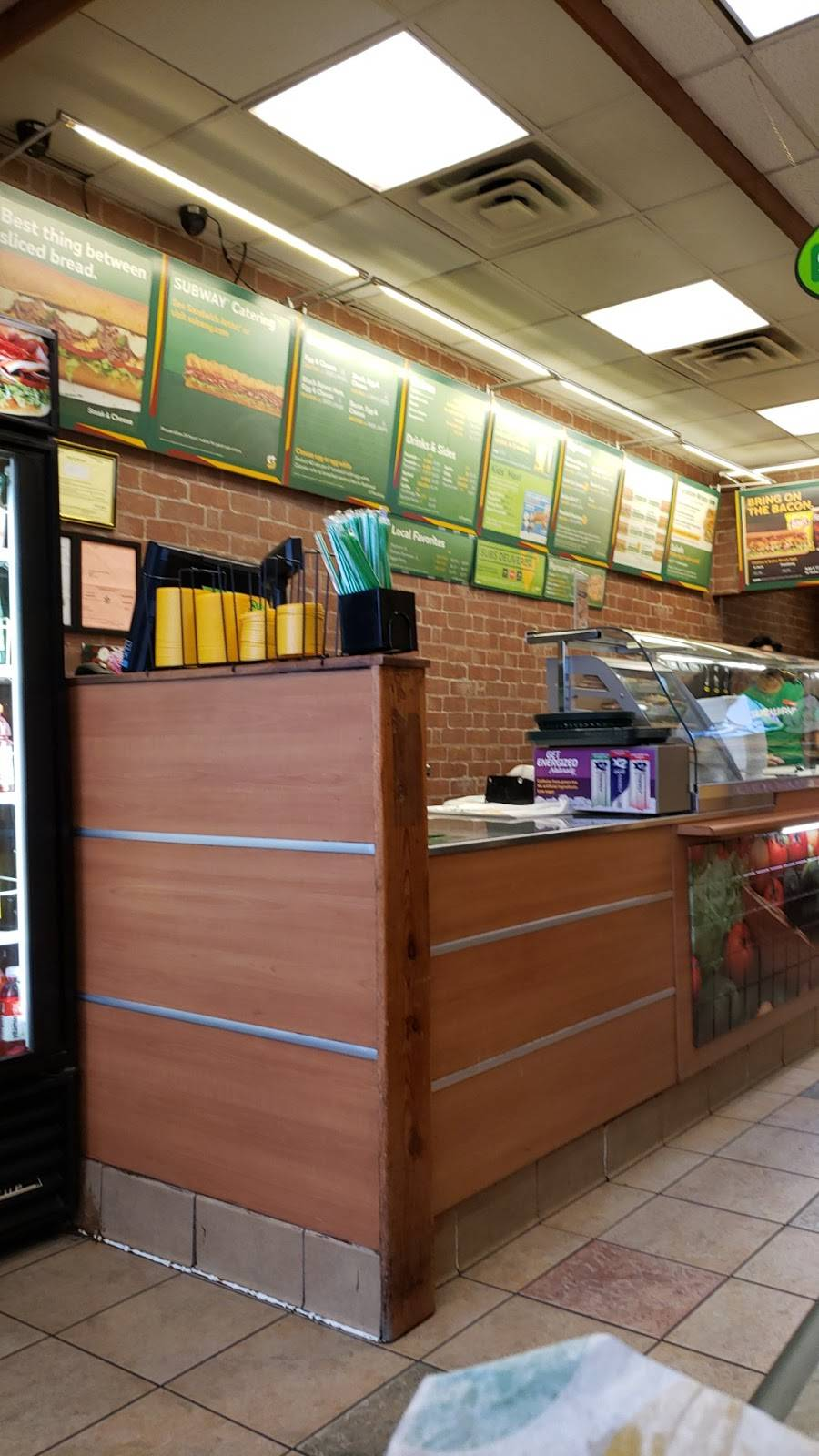 Subway Restaurants | restaurant | 1047 E 163rd St, Bronx, NY 10459, USA | 7183785206 OR +1 718-378-5206