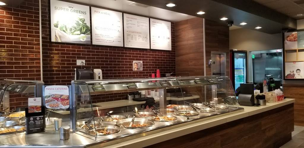 Panda Express | restaurant | 1277 1st Avenue, New York, NY 10021, USA | 2122881323 OR +1 212-288-1323