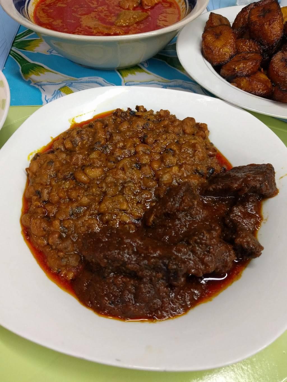 Palace Gate Restaurant - Ghanaian cuisine | restaurant | 4548 N Magnolia Ave, Chicago, IL 60640, USA | 7737691793 OR +1 773-769-1793