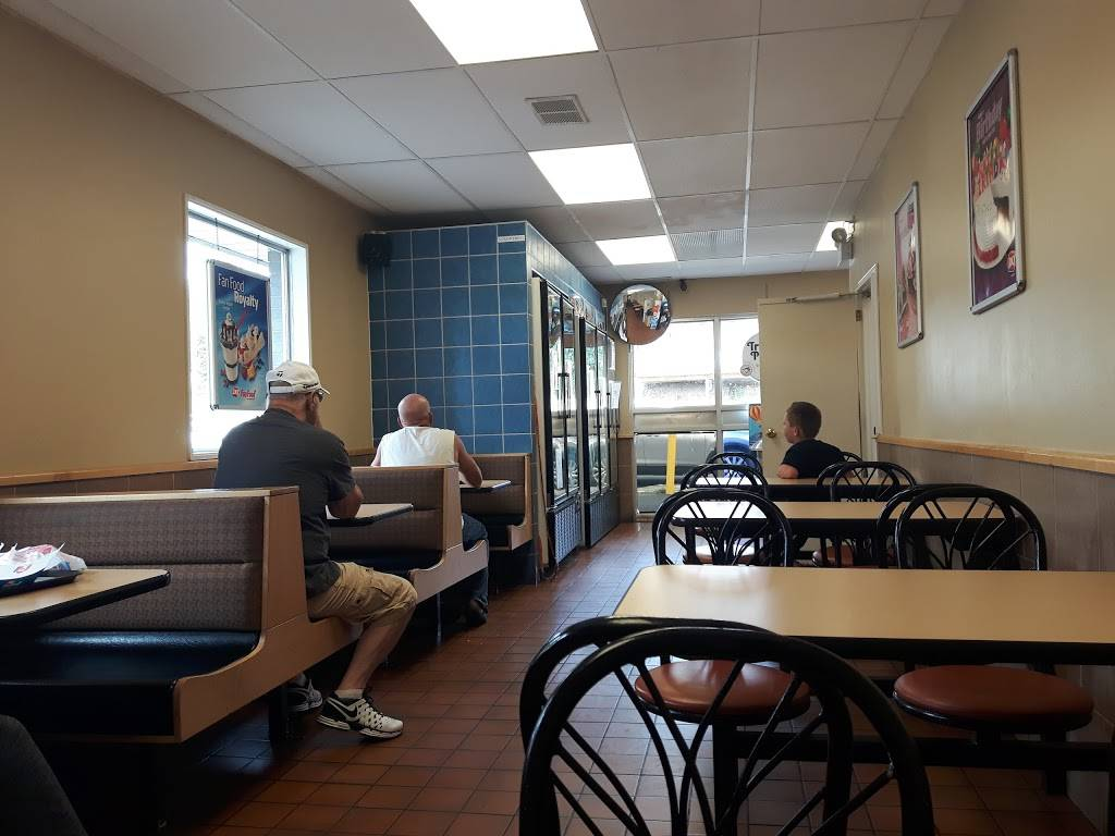 Dairy Queen | restaurant | 258 Water St N, Cambridge, ON N1R 3C2, Canada | 5196220172 OR +1 519-622-0172