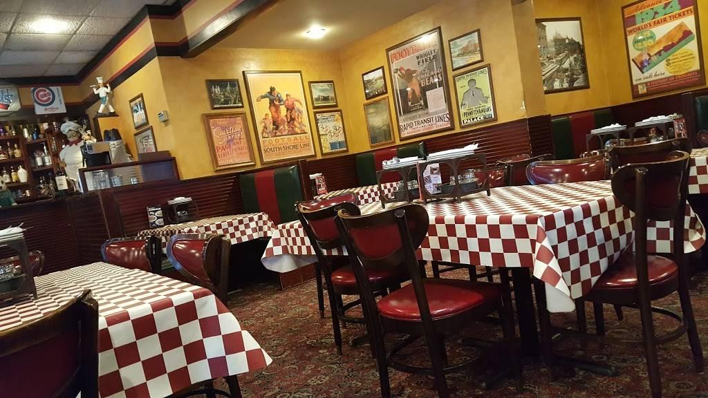 Giordanos | restaurant | 6836 N Sheridan Rd, Chicago, IL 60626, USA | 7732621313 OR +1 773-262-1313