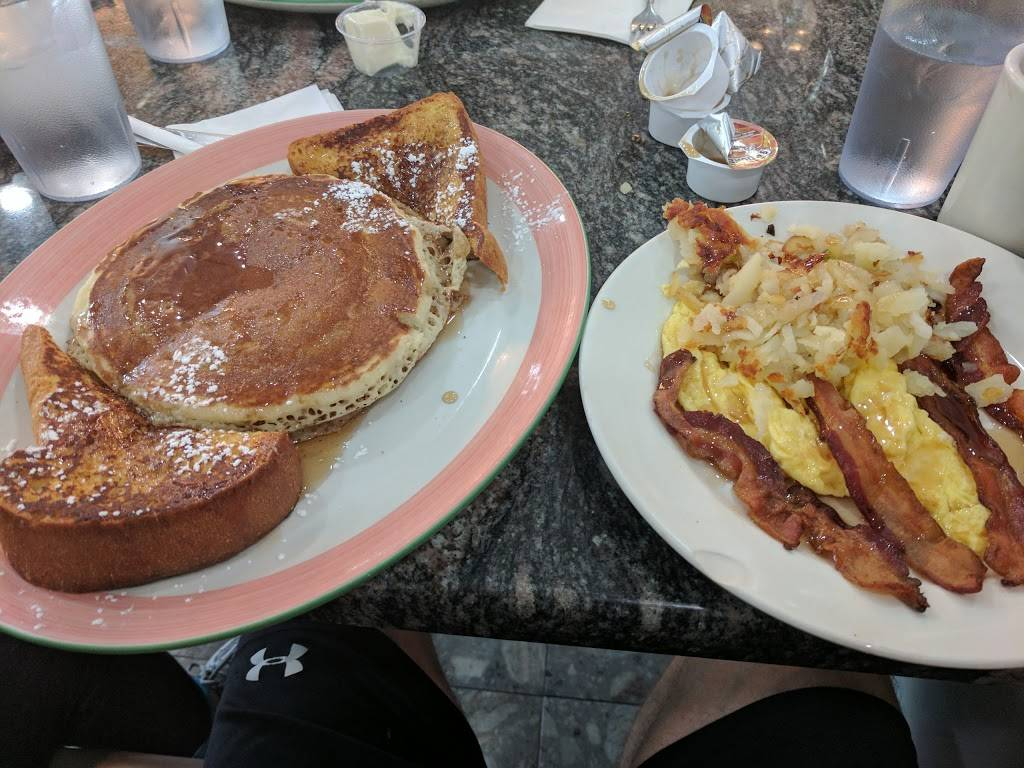 Empire Diner Inc | restaurant | 1315 US-46, Parsippany, NJ 07054, USA | 9733352729 OR +1 973-335-2729