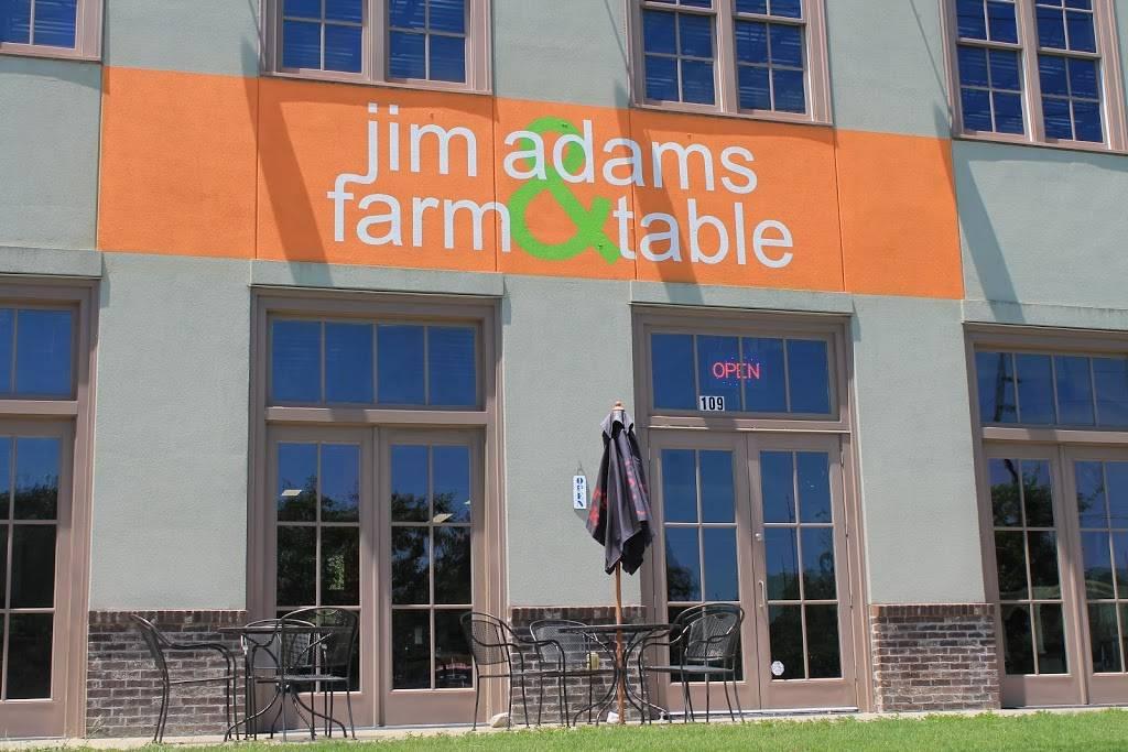 Jim Adams Farm & Table | restaurant | 17 -0256- LL-031-1, Atlanta, GA 30311, USA | 4043430882 OR +1 404-343-0882
