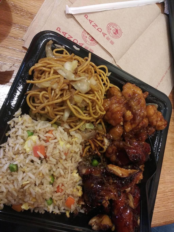 Panda Express | meal takeaway | 1 W Fordham Rd, Bronx, NY 10468, USA | 7189330088 OR +1 718-933-0088