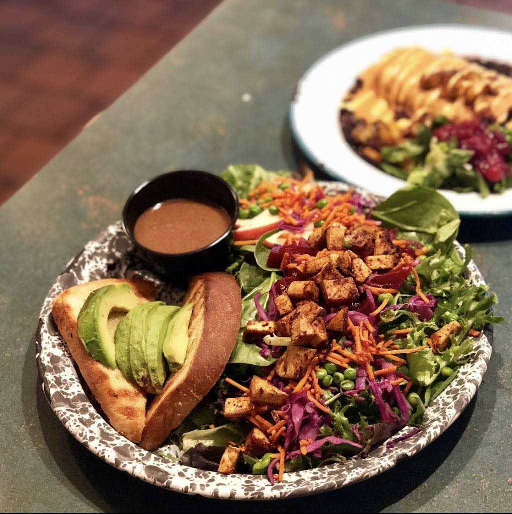 Wild Craft Eatery   restaurant   506 W King St, Boone, NC 28607, USA   8282625000 OR +1 828-262-5000