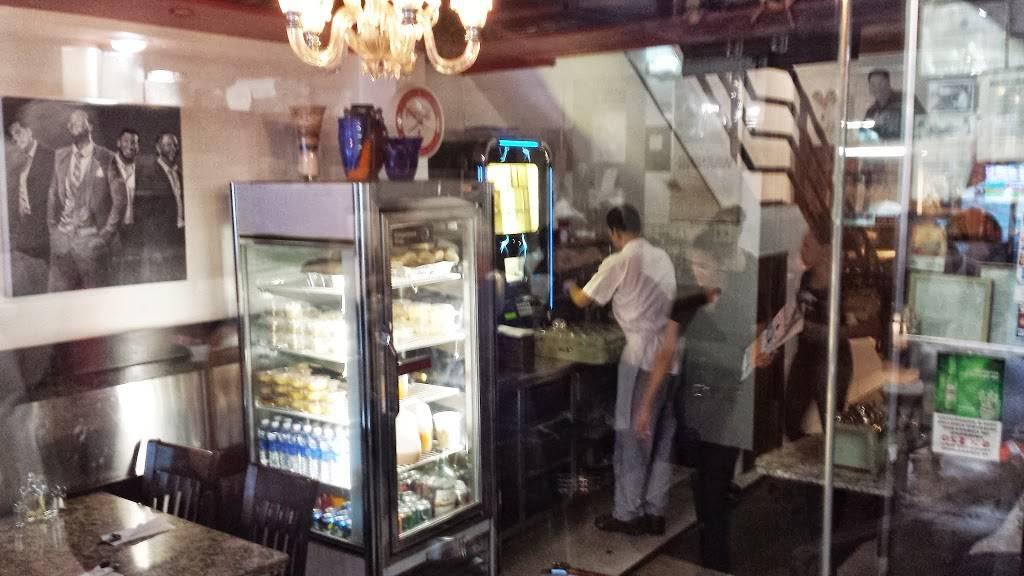 La Nueva España   restaurant   606 W 207th St, New York, NY 10034, USA   2125670500 OR +1 212-567-0500