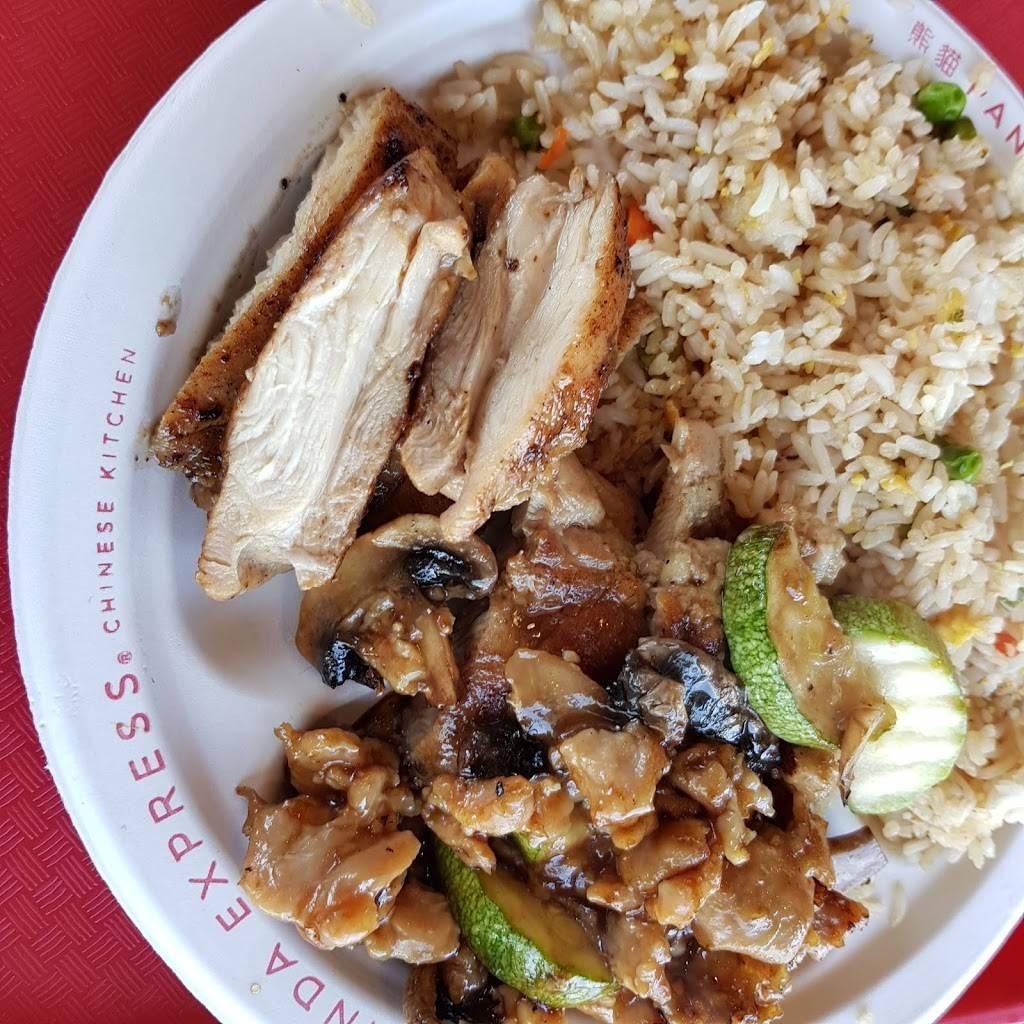 Panda Express | restaurant | 2100 88th St, North Bergen, NJ 07047, USA | 2012958457 OR +1 201-295-8457