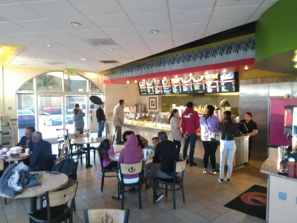 The Wok Experience   restaurant   267 S Euclid St, Anaheim, CA 92804, USA   7145339227 OR +1 714-533-9227