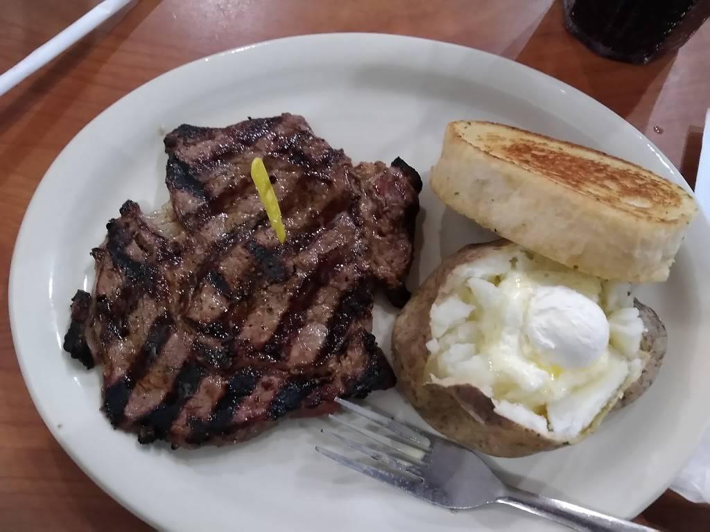 Ponderosa Steakhouse | restaurant | 19014 Van Born Rd, Dearborn Heights, MI 48125, USA | 3135638331 OR +1 313-563-8331