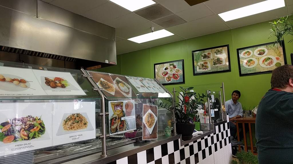 Pho & Baguette   restaurant   660 Central Ave, Alameda, CA 94501, USA   5102638568 OR +1 510-263-8568