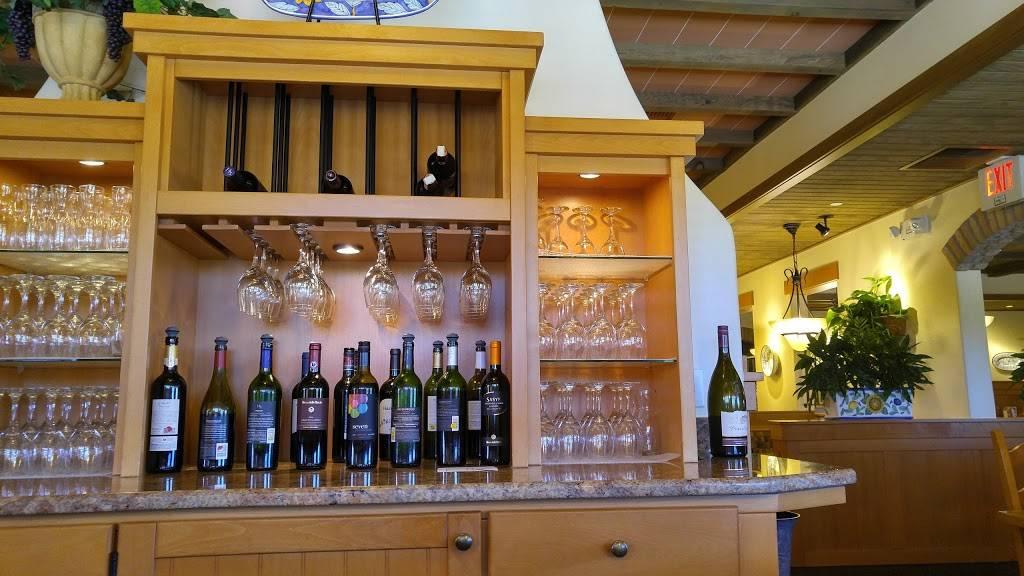 Olive Garden Italian Restaurant Meal Takeaway 14175 W Colfax