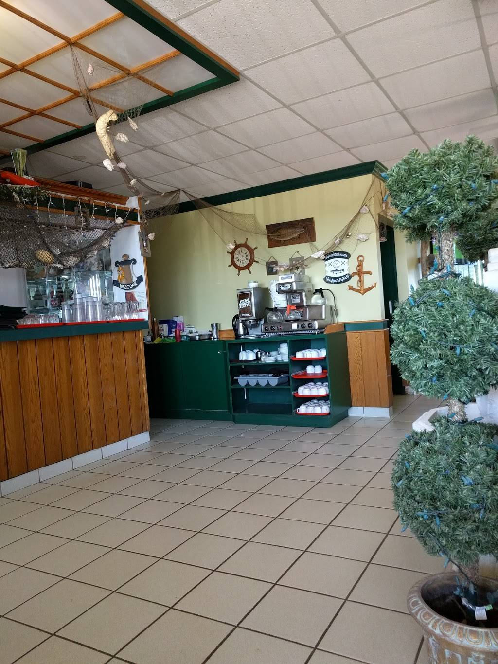 Fishermans | restaurant | 3341 ON-35, Newcastle, ON L1B 1L9, Canada | 9059872020 OR +1 905-987-2020