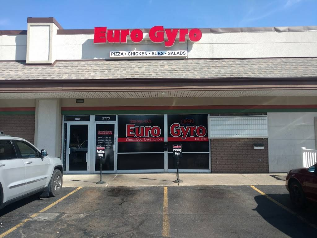 Eurogyro Meal Delivery 2773 Front St Cuyahoga Falls Oh 44221 Usa We make our gyros and souvlaki with the best meats and freshest ingredients. usa restaurants