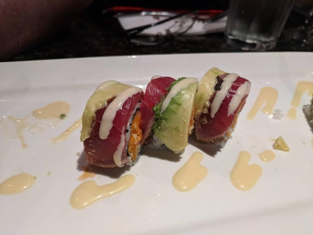 Yutaka | restaurant | 90 W Main St, Somerville, NJ 08876, USA | 9082185523 OR +1 908-218-5523