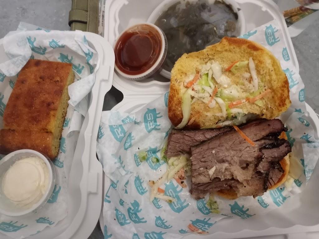 Rodney Scotts BBQ Atlanta   restaurant   668 Metropolitan Pkwy SW, Atlanta, GA 30310, USA   6788557377 OR +1 678-855-7377