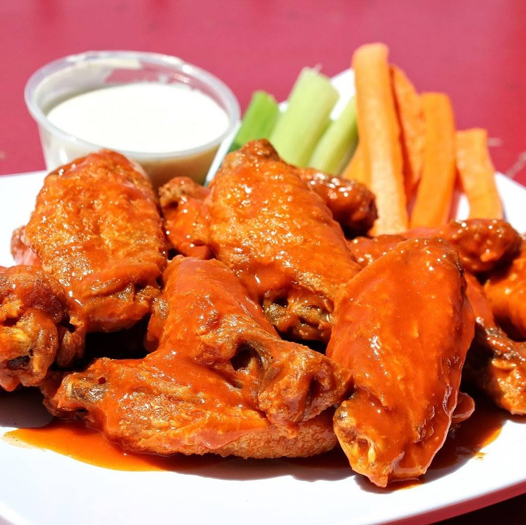 Wings Empire   restaurant   909 S Euclid St, Anaheim, CA 92802, USA   7148294603 OR +1 714-829-4603