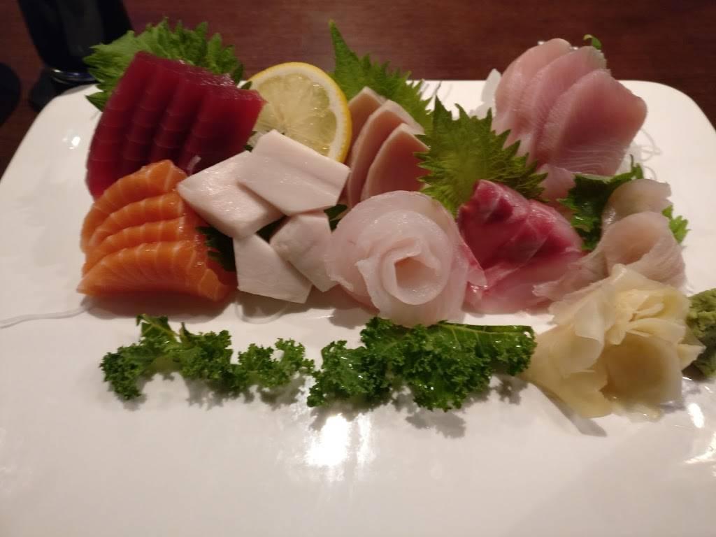 Nikko | restaurant | 1280 Amsterdam Ave, New York, NY 10027, USA | 2125311188 OR +1 212-531-1188